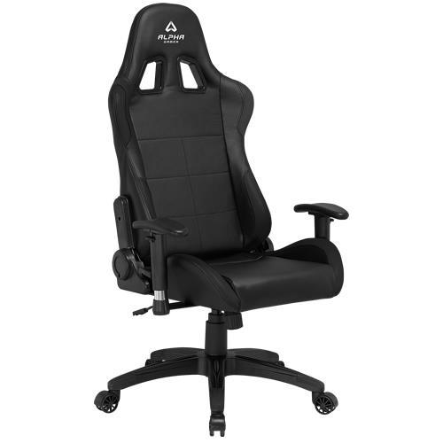 c4a1102c0 Cadeira Gaming Alpha Gamer Vega Preta - Novo Atalho - O caminho mais ...